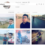 Vend compte instagram 1 000 Followers