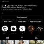 Mode & Style 60k Abonnés Français