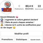 Compte Instagram à vendre(paypal)