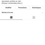 Compte Instagram 10k abonnés
